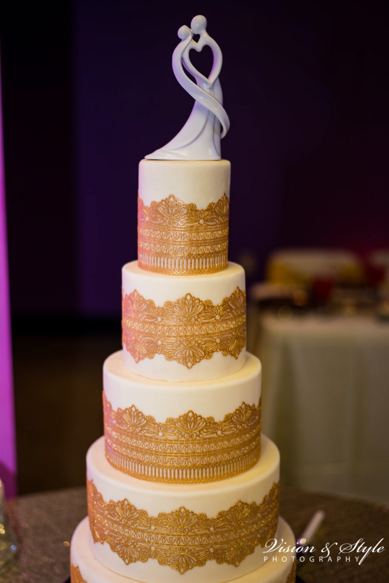 ... Wedding Cakes In Columbus Ohio ...