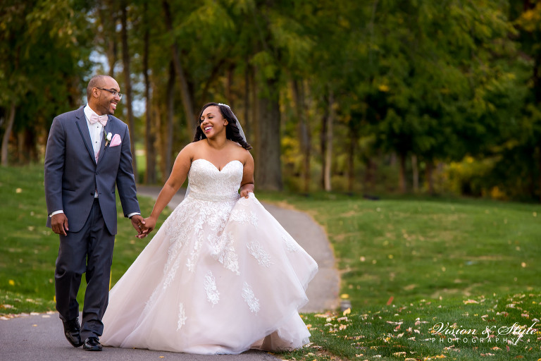 Wedding Photography Styles: Vison & Style Photography: African American Photographers